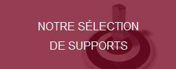 notre sélection de support primera finance