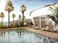 Résidence de vacances le Cap Azur
